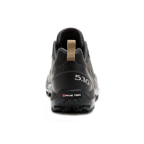 Five Ten Camp Four - Chaussures Homme - noir sur campz.fr ! Wiki Livraison Gratuite Pas Cher Large Gamme De Large Éventail De La Vente En Ligne 1vjnrz4
